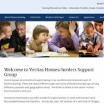 custom genesis theme for an educational members group website