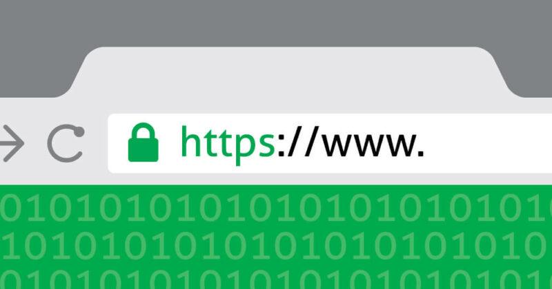 Fix MailChimp Form Connection Untrusted Browser Error