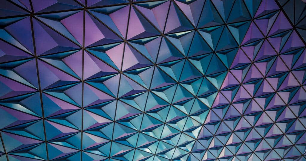 teal and purple art photo by ferdinand stohr 149422 unsplash